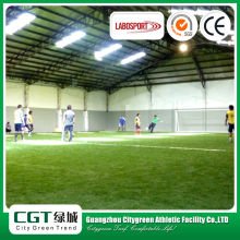 2016 New Arrival Eco-Friend Indoor Soccer Turf