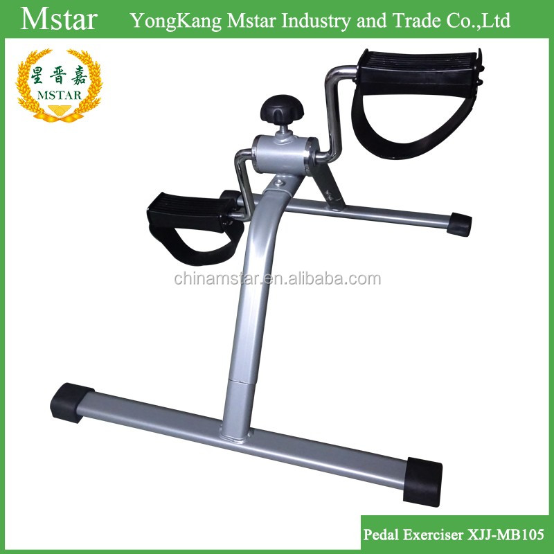 Canton Fair Hot Item Motorized Electric Exercise Bike & Pedal Exerciser
