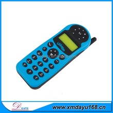 Promotional mobile phone stress toy,Toy Mobile phone for kids