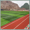 2016 High Quality 35 MM Height Faux Football False Imitation Turf Lawn For Sale