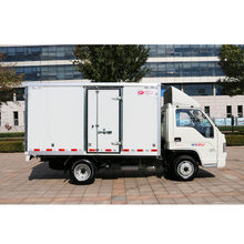 Light truck 3-5 Ton 2018 New Diesel/Gasoline engine