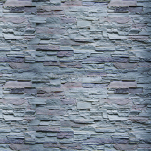 Eco-Friendly & Environment Protection PU Decorative Multi-layer Rock Panel