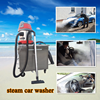 electric steam vacuum cleaner, steam car washing industrial