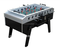 hot sale electronic coin operated soccer table/classic sport foosball table