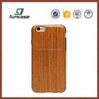 Promotional custom wood phone case wood blank wood case for iphone