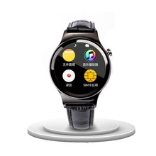 Cheap android wear <strong>smart</strong> <strong>watch</strong> with sedentary remind from wholesale china