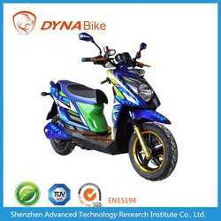 Powerful 800~3000W 20AH Lead Acid adult electric motor bike for hot sales