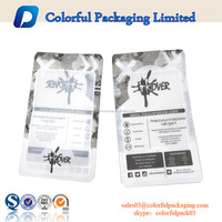 Fashion cell phone accessories retail packaging bag
