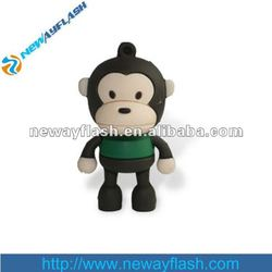 32gb usb memory stick monkey