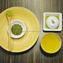 High Quality No Artificial Flavoring Organic Kyoto Green Loose Leaf Tea