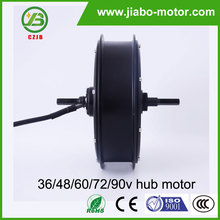 CZJB JB-205-55 48v 1500 watt 2000w electric bike hub motor