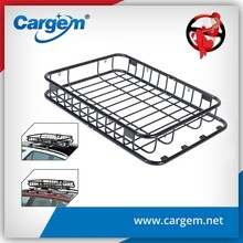 Quick delivery time practical 140.8x100x20.3cm car removable roof rack with ip68