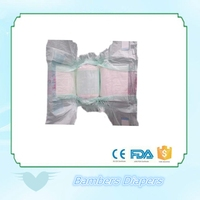 2015 Disposable Baby Diapers Training Pants