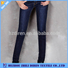 High Quality Anti-Static Polyester Cotton Indigo Denim Fabric