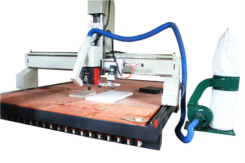 5 axis cnc router table SH-3350 small machine center cnc