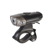 Custom Bicycle Light Set 380lumen POWERFUL Bike Headlight , led bike front light