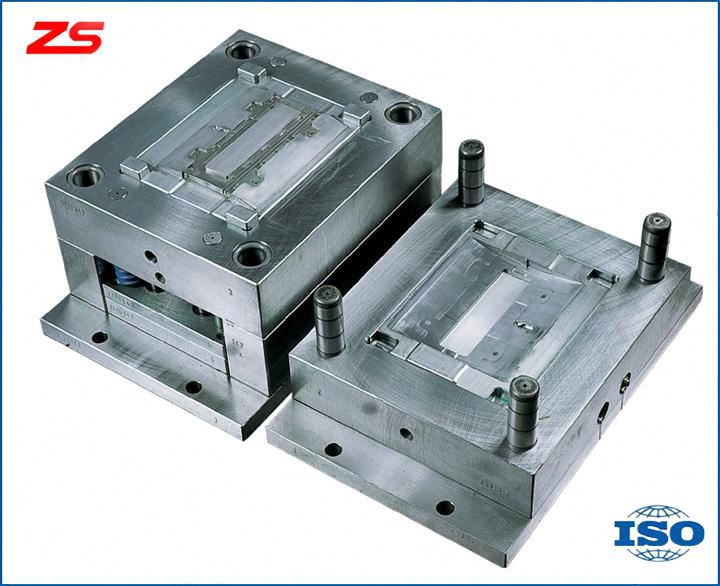 aluminium die casting mold for car engine components for machines