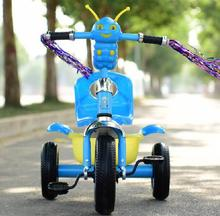 Popular children tricycle kids 3 wheel pedal car for sale