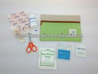 Mini Pet first aid carry bag