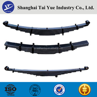 Truck Parts Japan Auto Leaf Springs