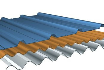 Corrugated steel roofing sheet,Galvanized,Roof&wall