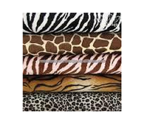 High-quality Best-price Giraffe Printed Fabrics