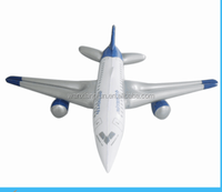 2015 hot sale newest China inflatable plane model