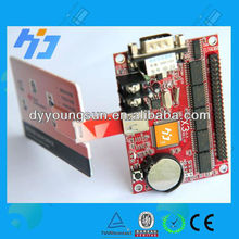 Alibaba X3 led board controller card