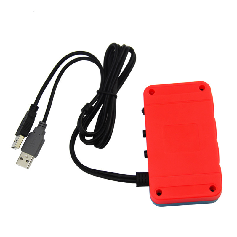 For Nintendo GC / wii u / PC / switch GC handle to switch converter 3 in 1 NGC conversion 3 generation