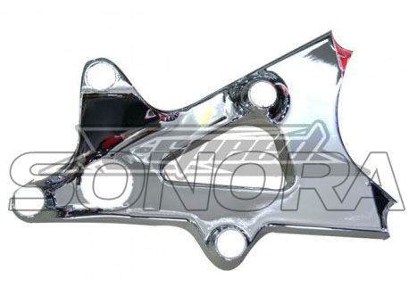 PCX for HONDA swing arm cover x-speed chrome 125cc 150cc -v1-v2-v3