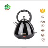 18 8 High Grade Stainless Steel Electrical Kettle with 360 Degree Base