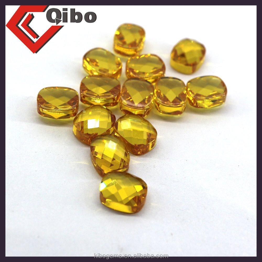 glass gems bulk jade green glass gems bulk cut glass gems