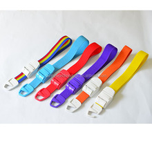 Custom Logo And Color Tourniquet Medical Supply,Cotton Woven Band Medical Tourniquet