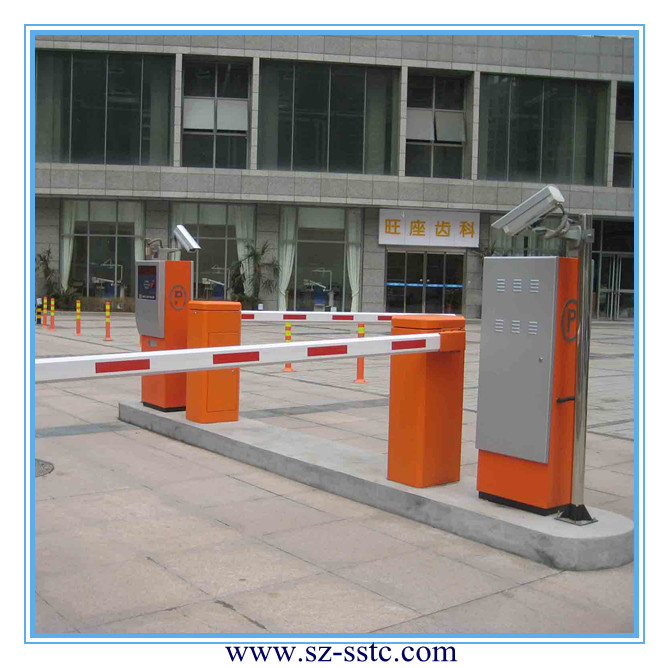 Intelligent RFID Car Parking System Solutions Used For Parking Management,Intellegent Parking System