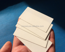 High Purity Smooth surface LED Al2o3 Ceramic Substrate