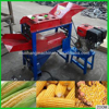 Diesel driven corn sheller and corn thresher machine
