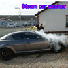 2015 CE no boiler 18 bar 2 hoses mobile diesel steam cleaner/steam car wash systems prices