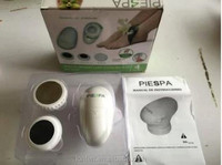New TV PiQi electric grinding feet, PEDI SPA multi-function pedicure