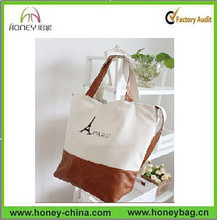 2015 alibaba china fashion canvas bag handbags women's bag