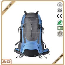 Factory supply Japanese brands fashion design cheap waterproof hiking camping backpacks