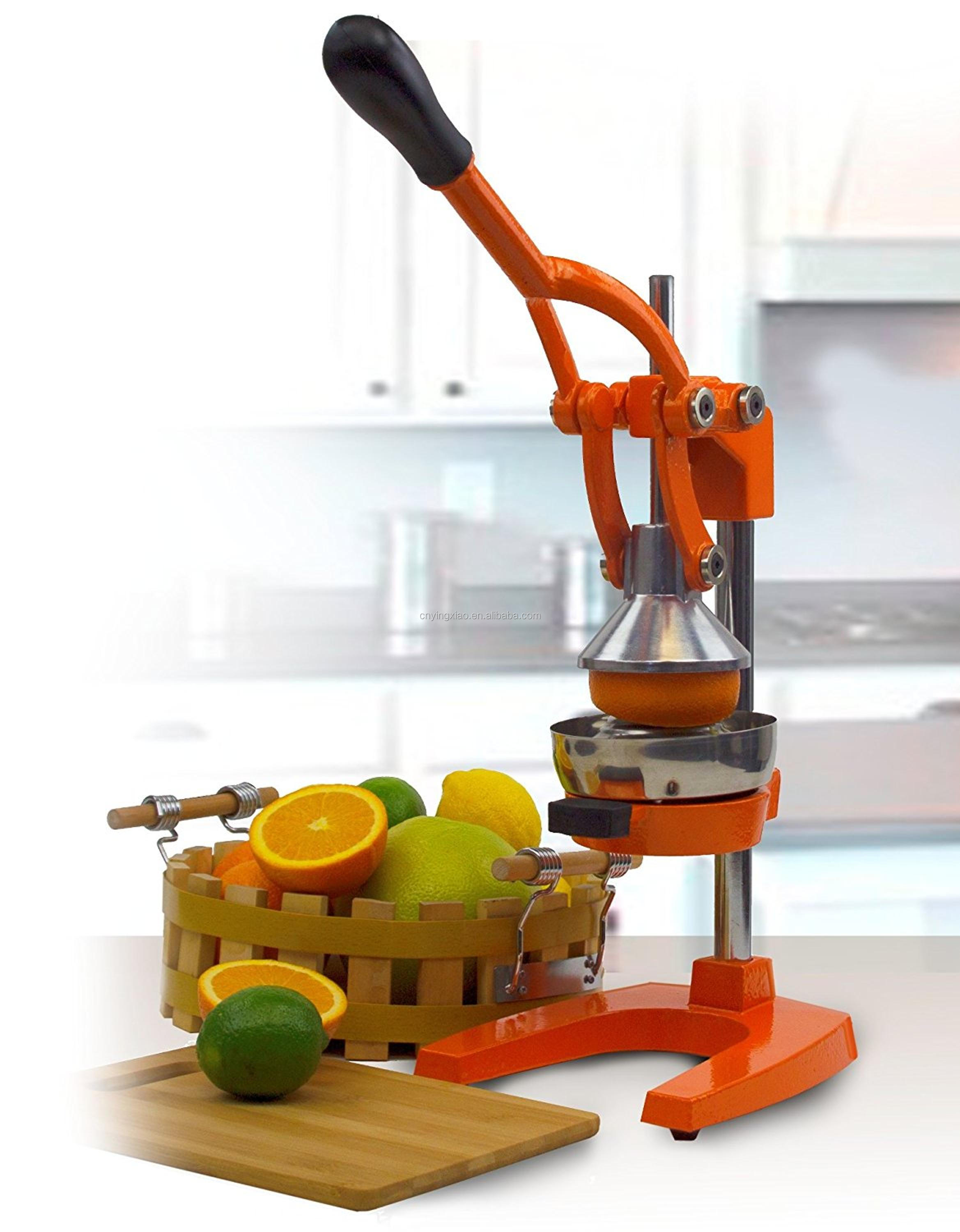 Hand Fruit Squeezer Orange Juicer Hot Sale Commercial Orange Juicer,Orange Juicer Machine With Best Quality