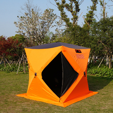 Factory price high quailty UV-resistant Outdoor Camping Change Clothes Shower Pop Up Beach Tent ice fishing tent