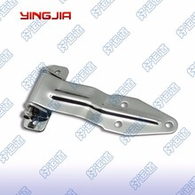 01131 Stainless steel cold room door hinges