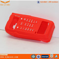 various customized models custom made silicone interphone case interphone cover