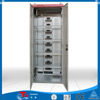 MNS Low voltage steel cabinet for Fatory