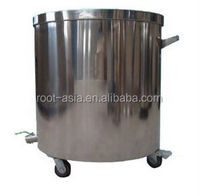 ROOT Paint mixing tank /Paint manufacturing tank