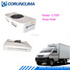 Truck spare parts small truck refrigeration system