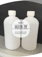 500ML white HDPE plastic bottles for Pharmaceutical