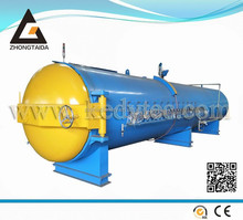 Horizontal Type Used Tyre Retreading ,Machines