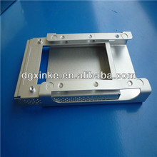 perforated metal mesh sheet stamping computer metal frame shield